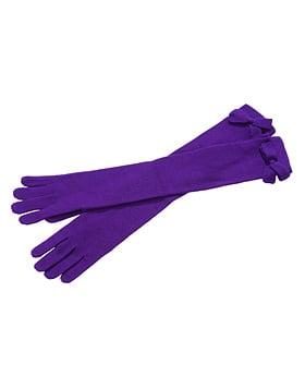 Fab Worthy: Long Sonia Rykiel Gloves with Bow