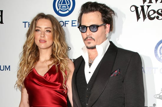 Johnny Depp and His Terrible, Horrible, No Good, Very Bad Week