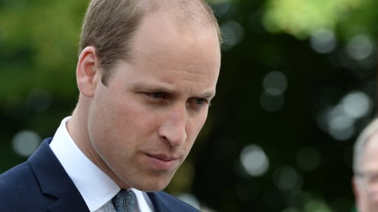 Prince William on Princess Diana: 'I Still Miss My Mother Every Day'