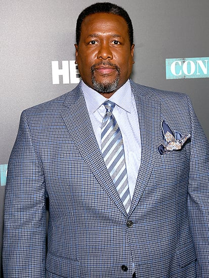 The Wire Star Wendell Pierce Arrested in Atlanta for Simple Battery