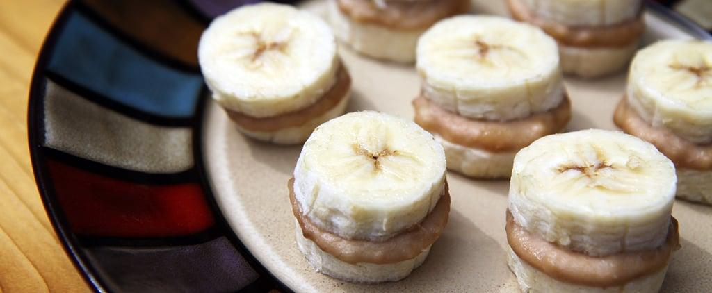 3-Ingredient Healthier Alternative to Ice Cream Sandwiches