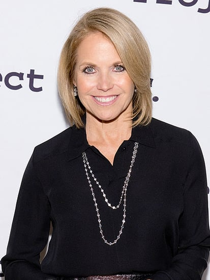 Katie Couric Apologizes for a 'Misleading' Edit in Gun Violence Documentary After Backlash