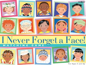 I Never Forget a Face