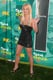Britney Hits the Red Carpet at the Teen Choice Awards!