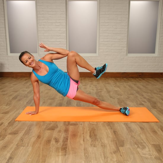 Plank Variations | One-Minute Video