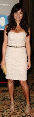 Celeb Style: Tiffany Thiessen