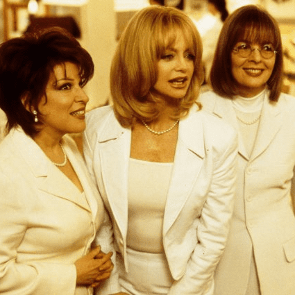 Best Quotes From The First Wives Club