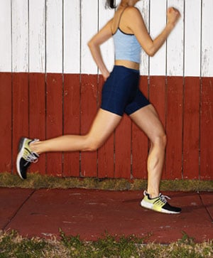 Running Tip: Keep Track of Your Mileage