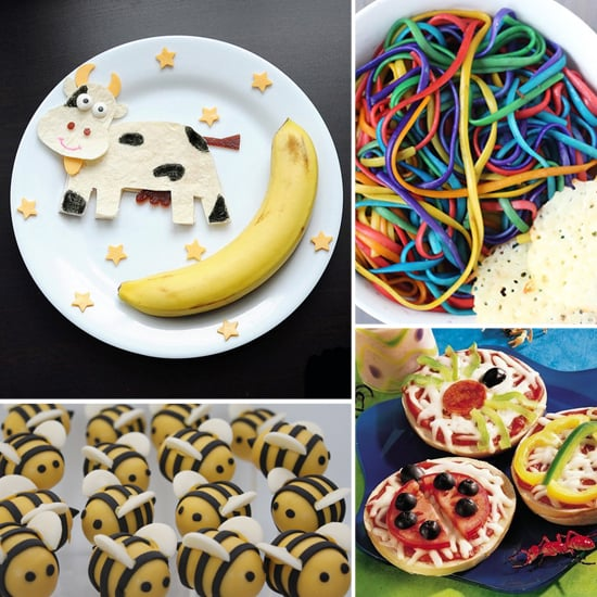 16 Recipes to Turn Cabin Fever Into Creative Cooking!
