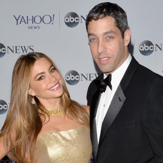 Celebrity Splits Sofia Vergara And Nick Loeb Break Up