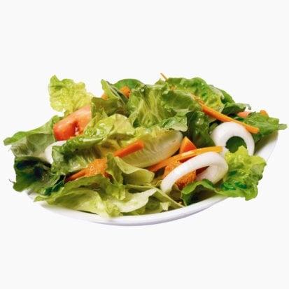 Build a Healthier Salad