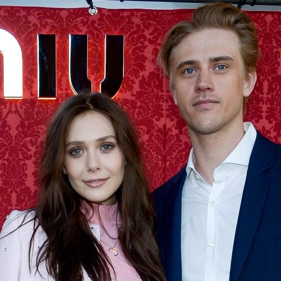 Elizabeth Olsen Engaged To Boyfriend Boyd Holbrook