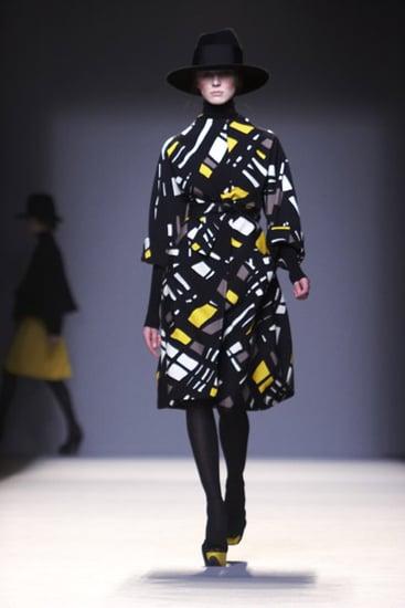 Paris Fashion Week, Fall 2007: Giambattista Valli