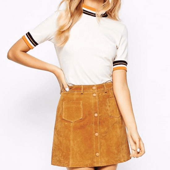 Spring Style | Women's Suede Trends | '70s Fashion