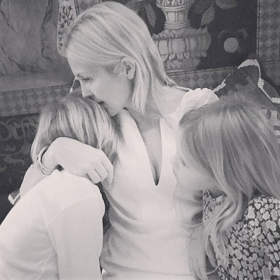 Kelly Rutherford Posts Photos of Kids Hermes and Helena Before Monaco Custody Battle