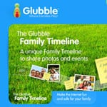 Glubble Is Good For Family Networking