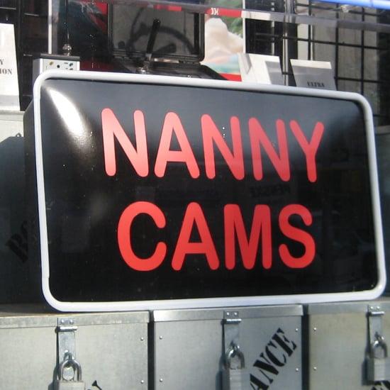 Hacked Nanny Cams