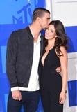 Michael Phelps and Nicole