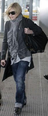 Madonna's Style