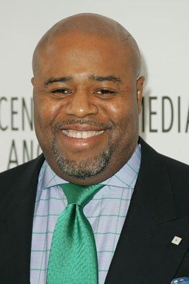 Interview: Chi McBride Talks Comedy and Knitting
