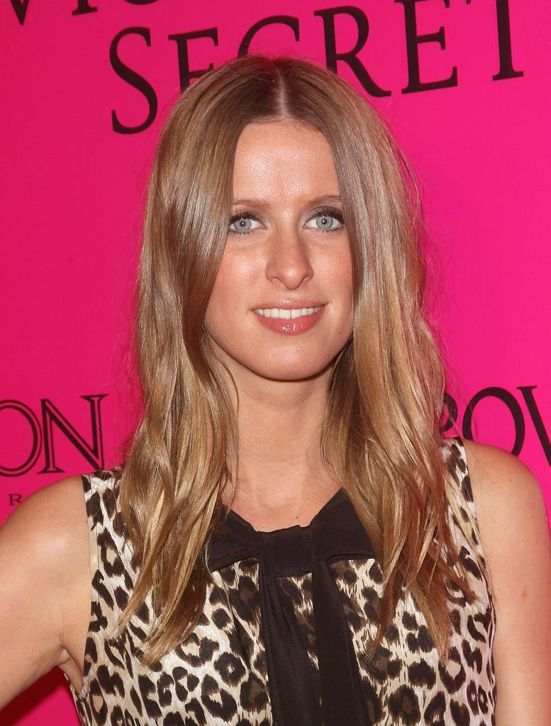 Nicky Hilton at Dream Downtown in NYC.