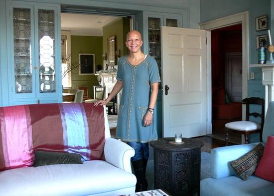 Coveted Crib: Chez Sheila Bridges