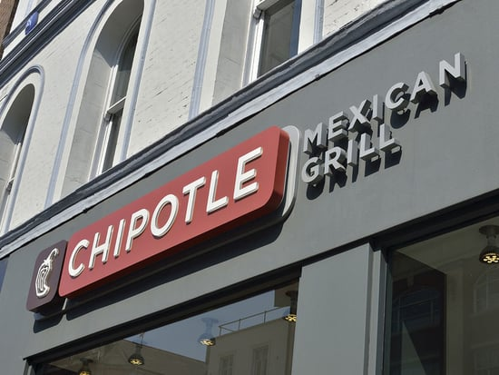 Chipotle Linked to Another E. Coli Outbreak: Five People Sickened in the Midwest
