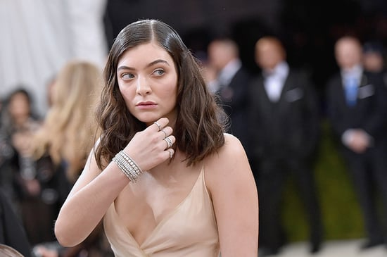 Lorde Has Reassured All Of Us That An Album Is Coming But Also Doesn't Care If You Abandon Her