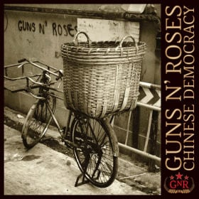 Do You Care About Chinese Democracy?