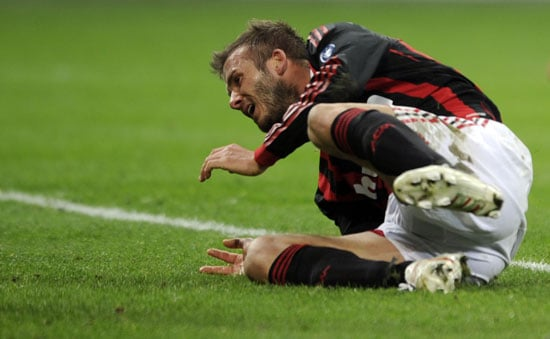 How to Prevent Achilles Tendon Injury Like David Beckham