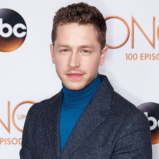 Hot Pictures of Josh Dallas
