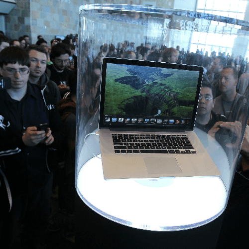 Pros and Cons of Apple's New MacBook Pro