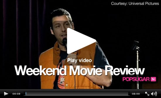 PopSugar Rush Reviews Funny People, TwiCon in Full Effect, and Bar Hop to Starbucks?