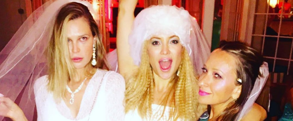 """Kate Hudson's """"Hot Mess""""-Themed Birthday Bash Will Put All of Your University Parties to Shame"""