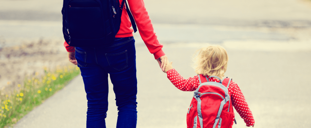This Elementary School Has a New Dismissal Policy That Bans Parents From Walking Home With Their Kids