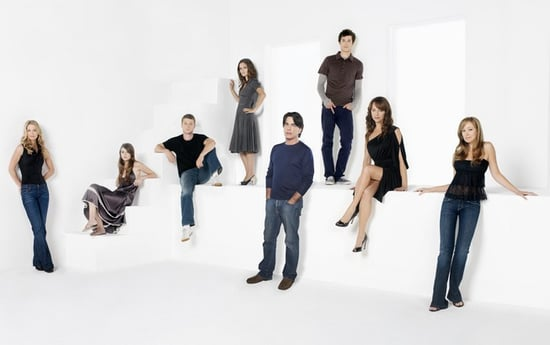 "Oh My God! ""The O.C."" Is Officially Over"