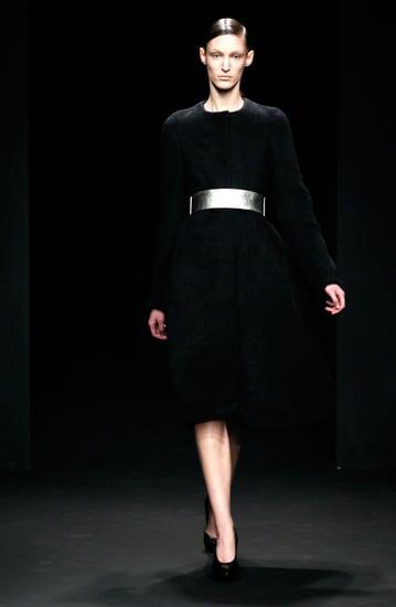 Calvin Klein Runway 2012 Fall