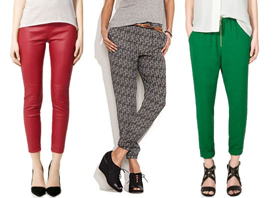 Best Pants and Trousers For Spring 2011
