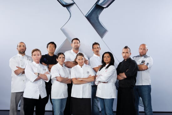 Ming Tsai, Among Others, to Star in Next Iron Chef 3