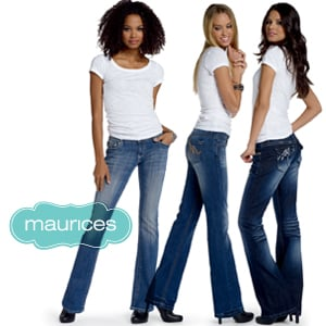 Find Your Perfect Denim Fit!