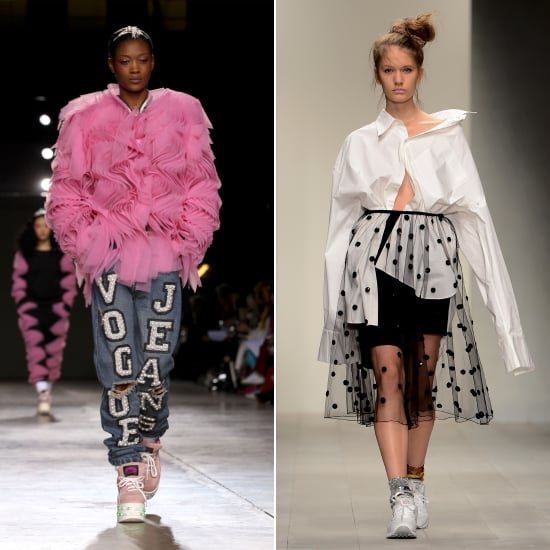 12 Reasons We Love Fashion Week Sequin Designer Ashish