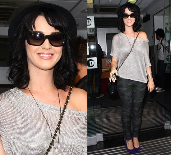 Photos of Katy Perry in J Brand Pants and Vince Top 2010-06-24 11:00:22