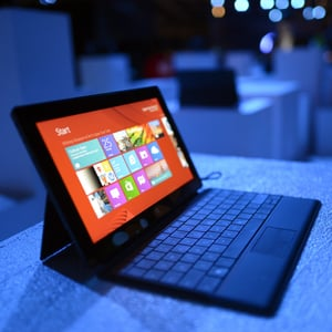 Best Buy Trade-In For Surface Tablet
