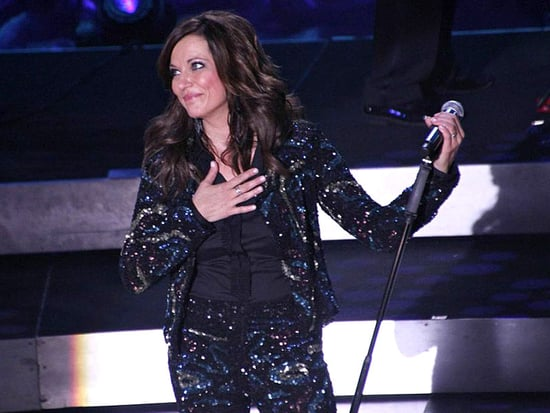 Martina McBride Rocks Nashville's Ryman Auditorium - with a Little Help from Gavin DeGraw