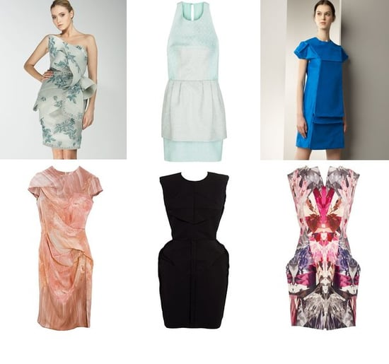 Shopping: New Structured Summer Frocks