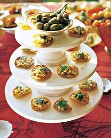 Corn and Cheddar Nacho Recipe
