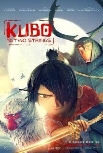 Kubo and the Two Strings - One of the Best Films of the Year!