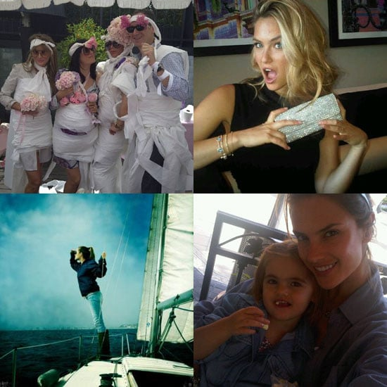 Pictures of Celebrities and Models on Twitter 2011-05-10 03:44:25