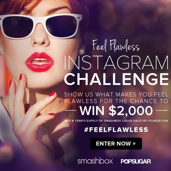 #FeelFlawless Instagram Challenge: Enter For a Chance to Win $2,000