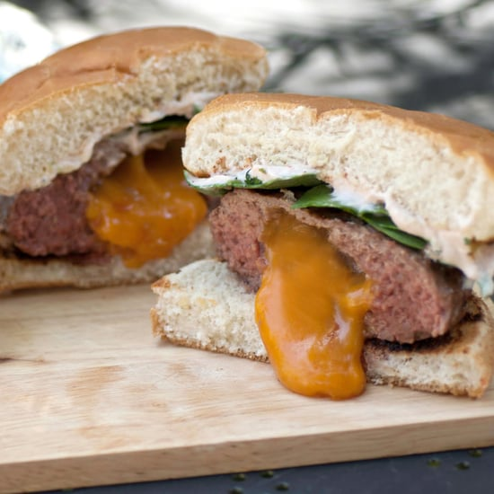Inside-Out Burgers